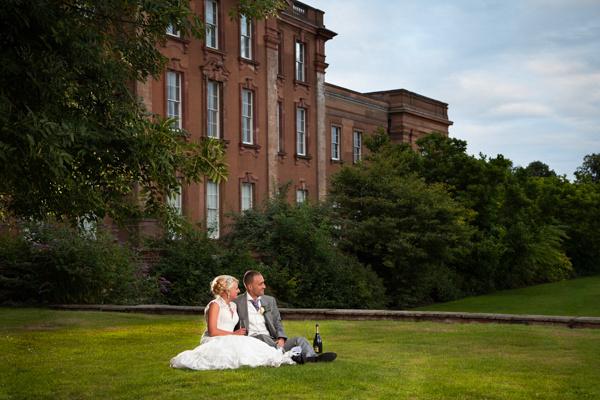 Gary Noake Photography - Wedding Photography